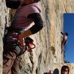 Klettergurt / Klettersteiggurt kaufen - welcher ist der Richtige?